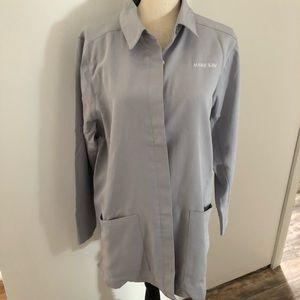 Mary Kay beauty coat / tunic top | Size M